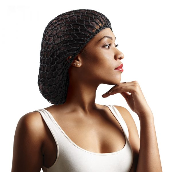 Large Thick Hair Net