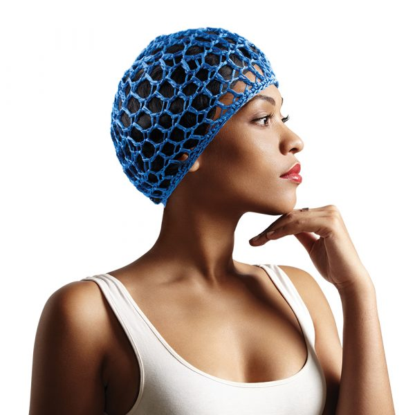 Small Thick Hair Net