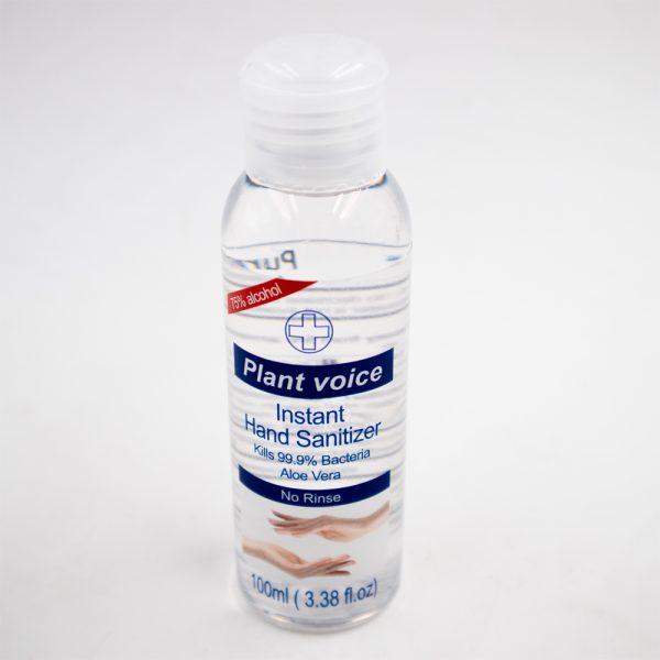 Instant Hand Sanitizer 100ml