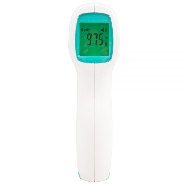 Forehead Thermometer, Non Contact Thermometer